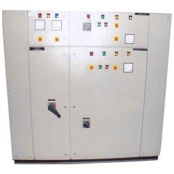 3 - Phase Auto Mains Failure Panel, For Industrial