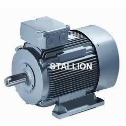 Three Phase Electric Motor, Power: 10-100 kW