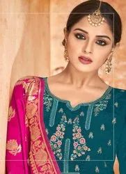 Deepsy Suuits Sabiha Banaras Vol-2 Straight Viscosse Upada Silk Suits Cattalog