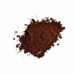 Chocolate Brown Ht