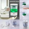 Touchless Soap/Sanitizer Dispenser Wall Mounted (700ml)
