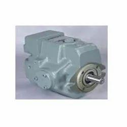 A Series Piston Pumps
