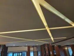 Modern False Ceiling Work Service