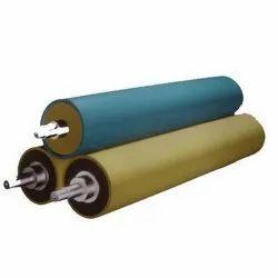 Sqeezing Rubber Roller