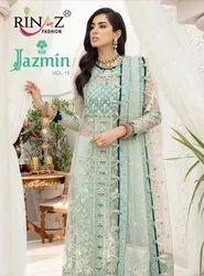 Jazmin Vol 15 Rinaz