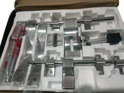 Stainless Steel Door Kit, Size: 3.5 Mm