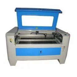 CNC Laser Cutting Machine