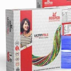 Hosper Wire 1.5 mm( Ultra Frls), 90m