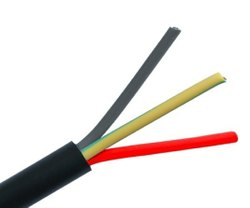 3 Core Sheathed Wire