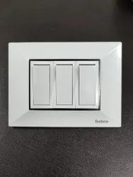 JEOFORCE MODULAR SWITCHES, For Office