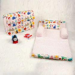 Mulmul Baby Bed Bag, Newly Born