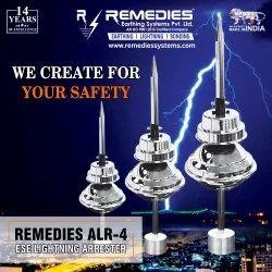 Remedies ESE Lightning Arrester (ALR-4)