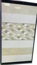 Somany Wall Tile, 600 mm x 600 mm, Thickness: 10-15 mm