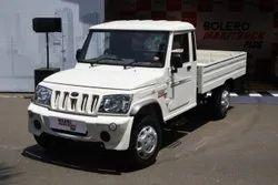 Pickup Vans Mahindra Bolero Transport Service