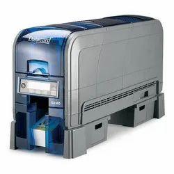 ID Aadhaar Card Printer AMC Service, Dimension / Size: Standard