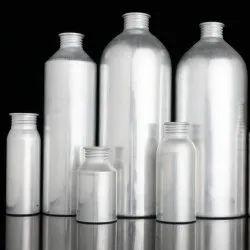 Aluminium Bottles and Accessories
