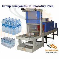Water Bottle Packing Machine