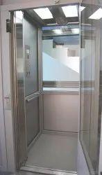 Machine Roomless Elevators