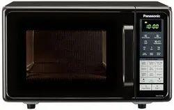 Capacity(Litre): 110 L Black Panasonic Microwave Oven