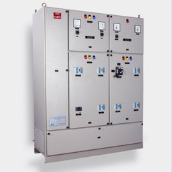 LT Power Distribution Panel