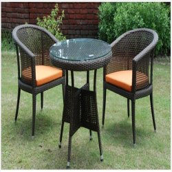CFI-057 Outdoor Tea Chair And Table