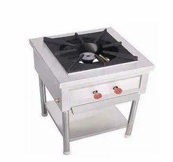 Single Burner Cooking Gas