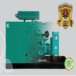 Diesel Generator Set B5.9 Series