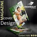Web Magzine Graphics Service