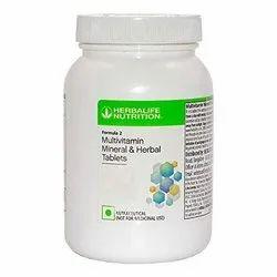 Herbalife Multivitamins and minerals  (Formula 2)