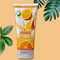 Third party manufacturer Herbal Face Wash, Packaging Size: 100 Ml, Age Group: Adults