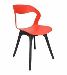 Veeton Modern Iconic Design Dining And Cafe Chair For Home Office Cafe Garden Restaurant Bar