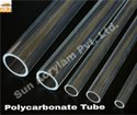 Hollow Acrylic Tube