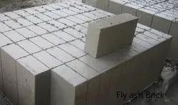 Rectangular Solid Fly Ash Brick