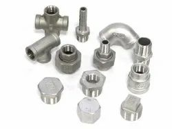 Stainless Steel 317 L Pipe Fittings