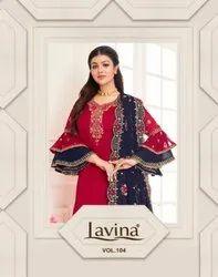 Lavina Vol 104