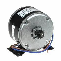 SEES 350 Watt MY1016 ( DC Gear-Less Motor ) For Ebike, 12 V