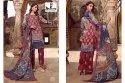 Majesty Firdous Vol-4 Pakistani Style Salwar Suits Catalog