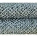 Galvanized Iron Chain Link Fencing Mesh