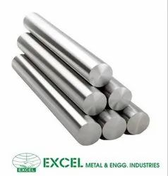 Super Duplex Round Bar