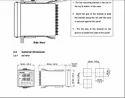 Honeywell DC 1000 Series Temperature Controller