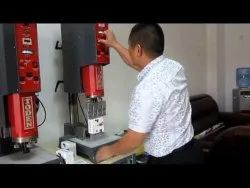 Ultrasonic Plastic Welding Job Work