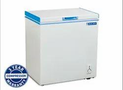 Blue Star 188L Hard Top Chest Freezer