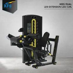 Leg Extension Leg Curl Machine