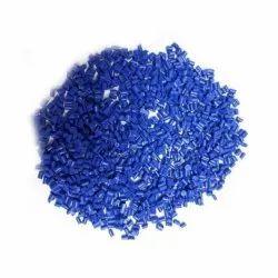 Blow Grade HDPE Granules