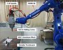 Robot Milling