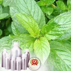 Liquid-Menthol (Peppermint Oil)