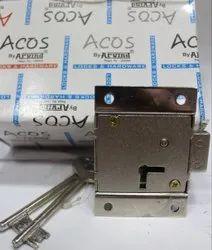 Arvind Acos Stainless Steel Cupboard Lock