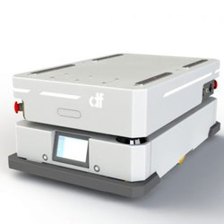 QU I3E-TS-S-03 Automated Guided Vehicle