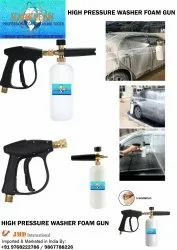 Snow Foam Cannon Gun