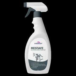 Medisafe- Multipurpose Surface Disinfectant-rtu (500ml)